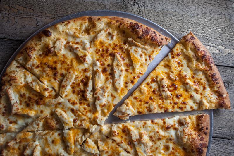 Parry's Pizza image 2