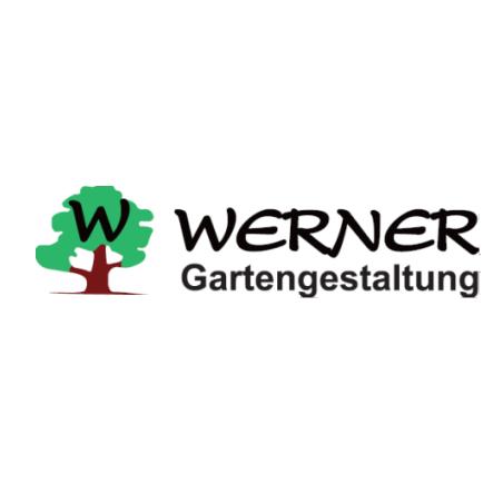 Werner gartengestaltung e k landschaftsg rtner for Gartengestaltung logo
