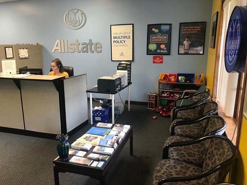 Allstate Insurance Agent: Franklin Osei-Assibey