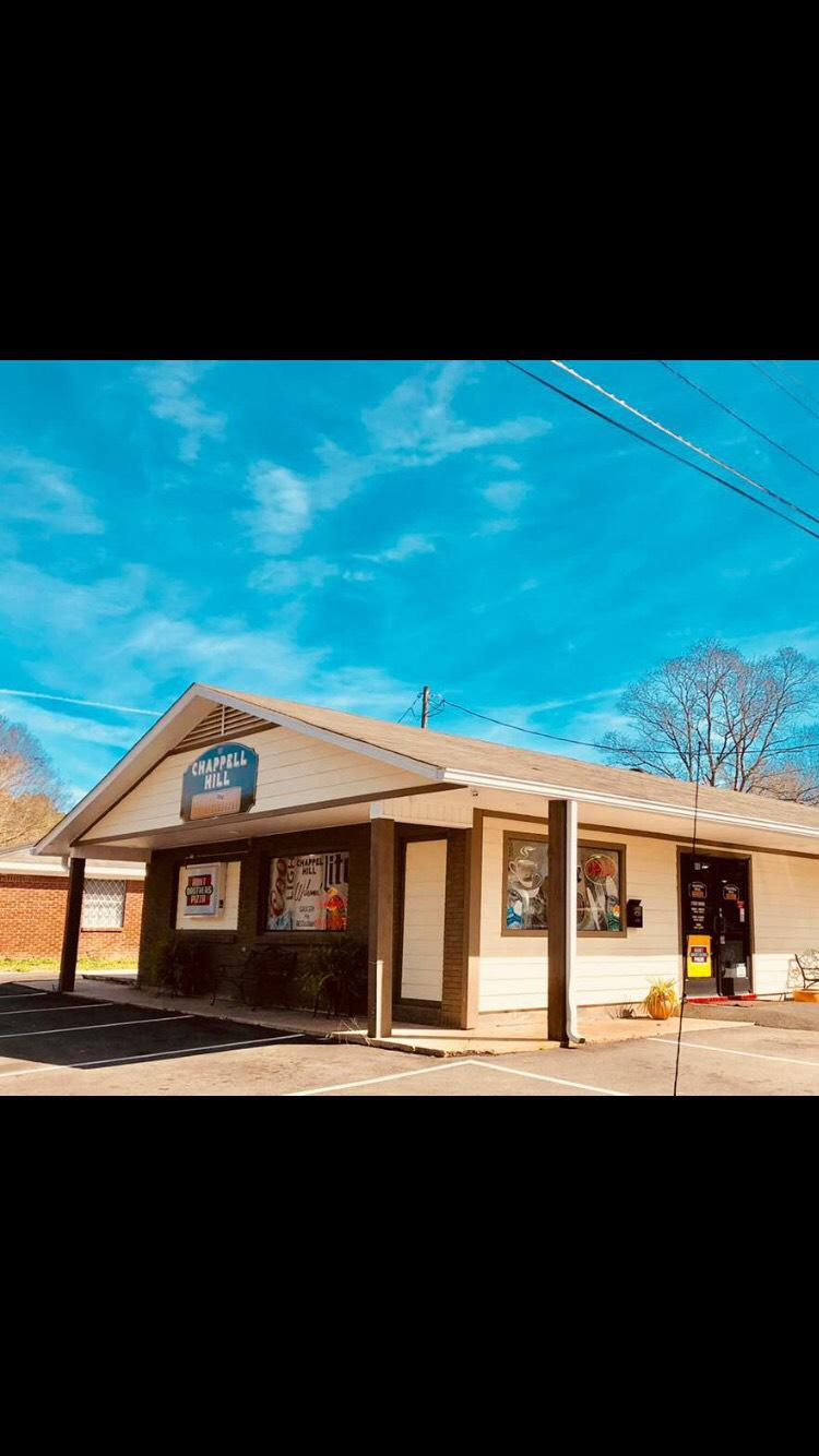 Chappell Hill Gas Station, Convenience Store & Restaurant image 0