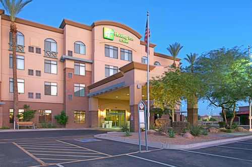 Holiday Inn Hotel & Suites Goodyear - West Phoenix Area - ad image