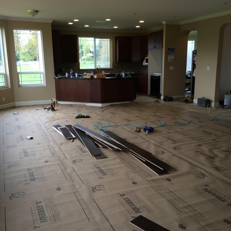 EXP Flooring & Remodeling