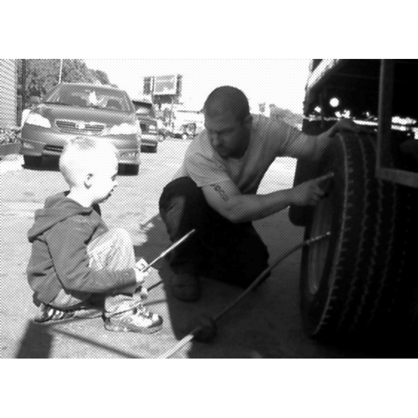 Woody's Tire Service