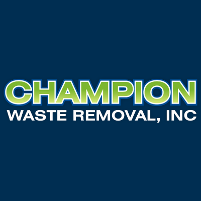 Champion Waste Removal, Inc.