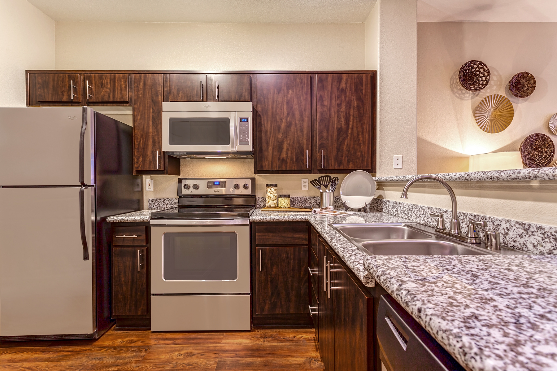 Camden Crown Valley Apartments image 0