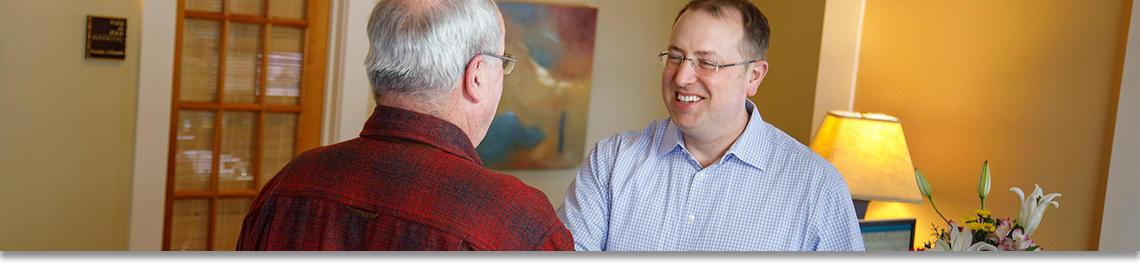 Weiss, Hale & Zahansky Strategic Wealth Advisors image 3