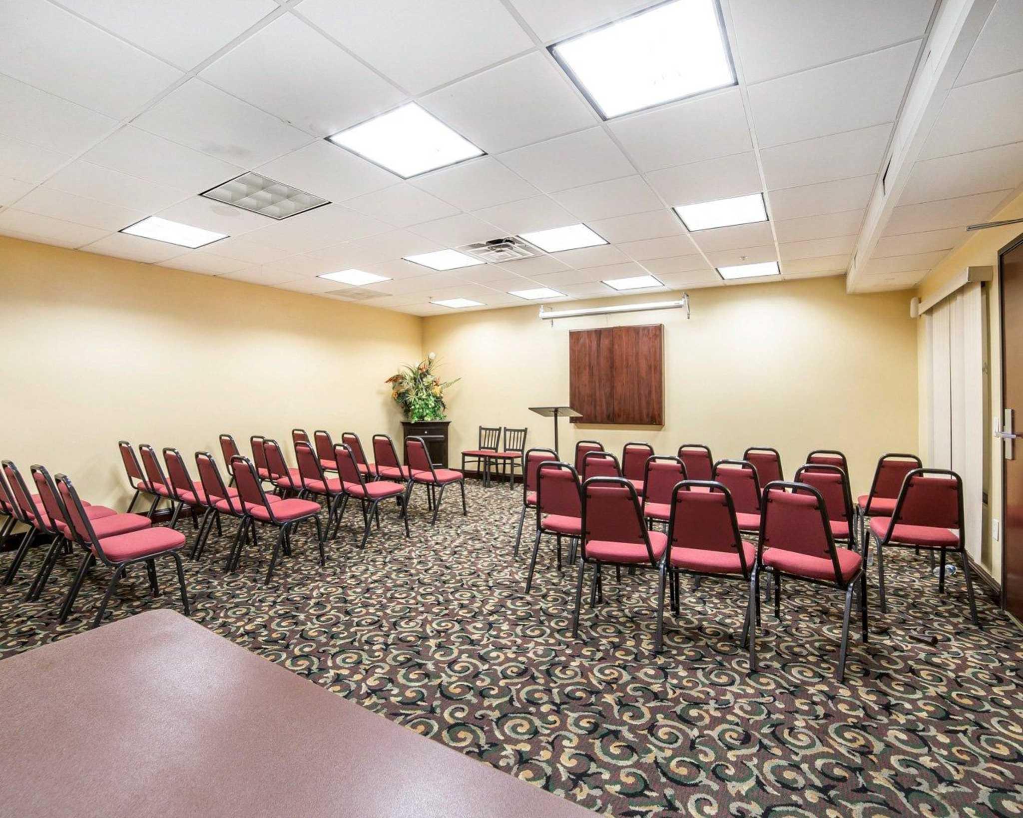 Comfort Inn & Suites Las Vegas - Nellis image 29