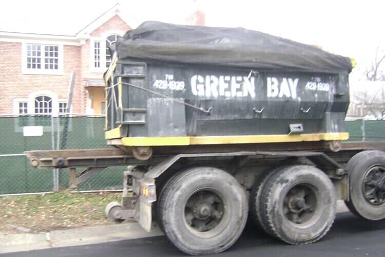 Green Bay Sanitation Corp image 10