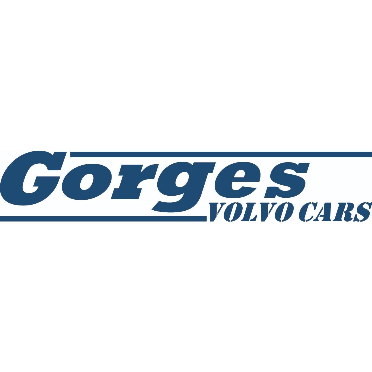 Gorges Volvo Cars