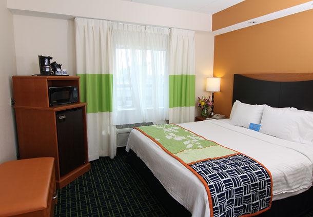 Fairfield Inn & Suites by Marriott Minneapolis-St. Paul Airport image 5