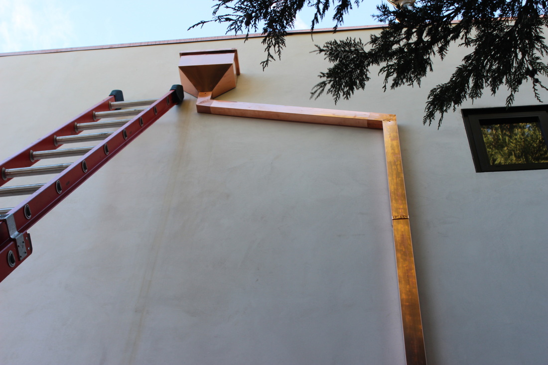 A Plus Gutter Systems Inc. image 5