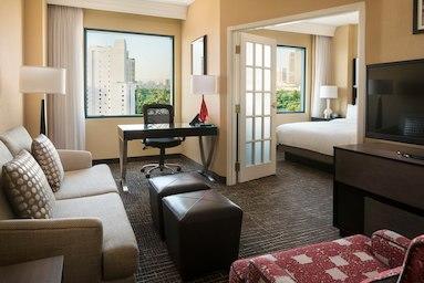 Las Vegas Marriott image 6