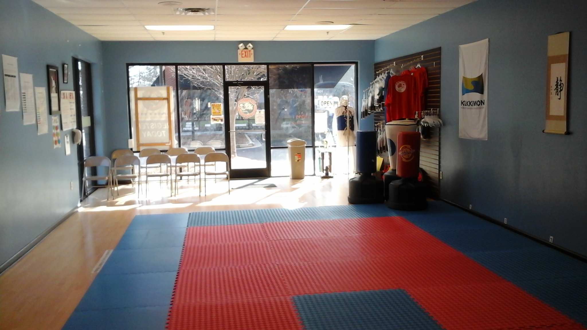 Smith s Martial Arts Academy in Kennesaw, GA - (770) 870-9...