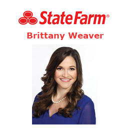 Brittany Weaver - State Farm Insurance Agent image 1