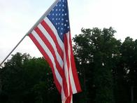 Thank you to all our military personnel and veterans for your continued sacrifice to keep us free.