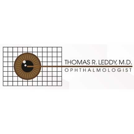 Thomas R. Leddy MD
