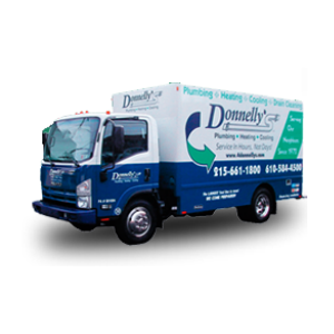 Donnelly's Plumbing Heating and Cooling image 0