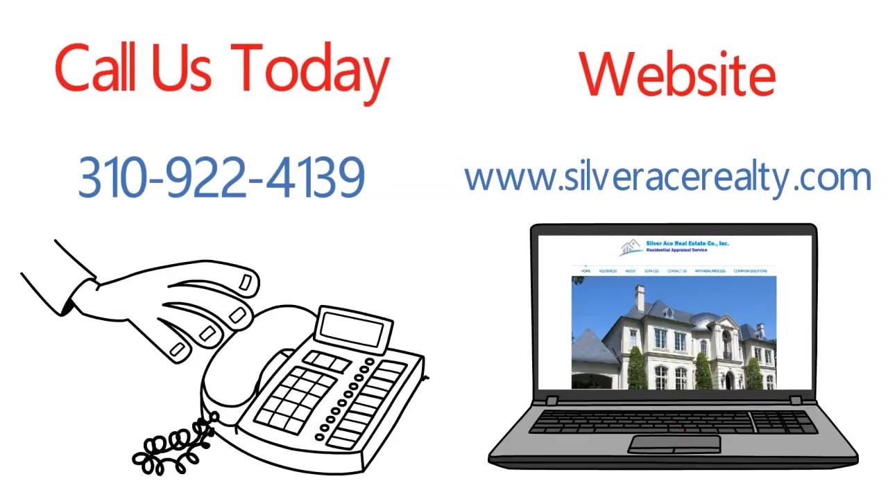 Silver Ace Real Estate Co, Inc. - Los Angeles Appraiser image 0