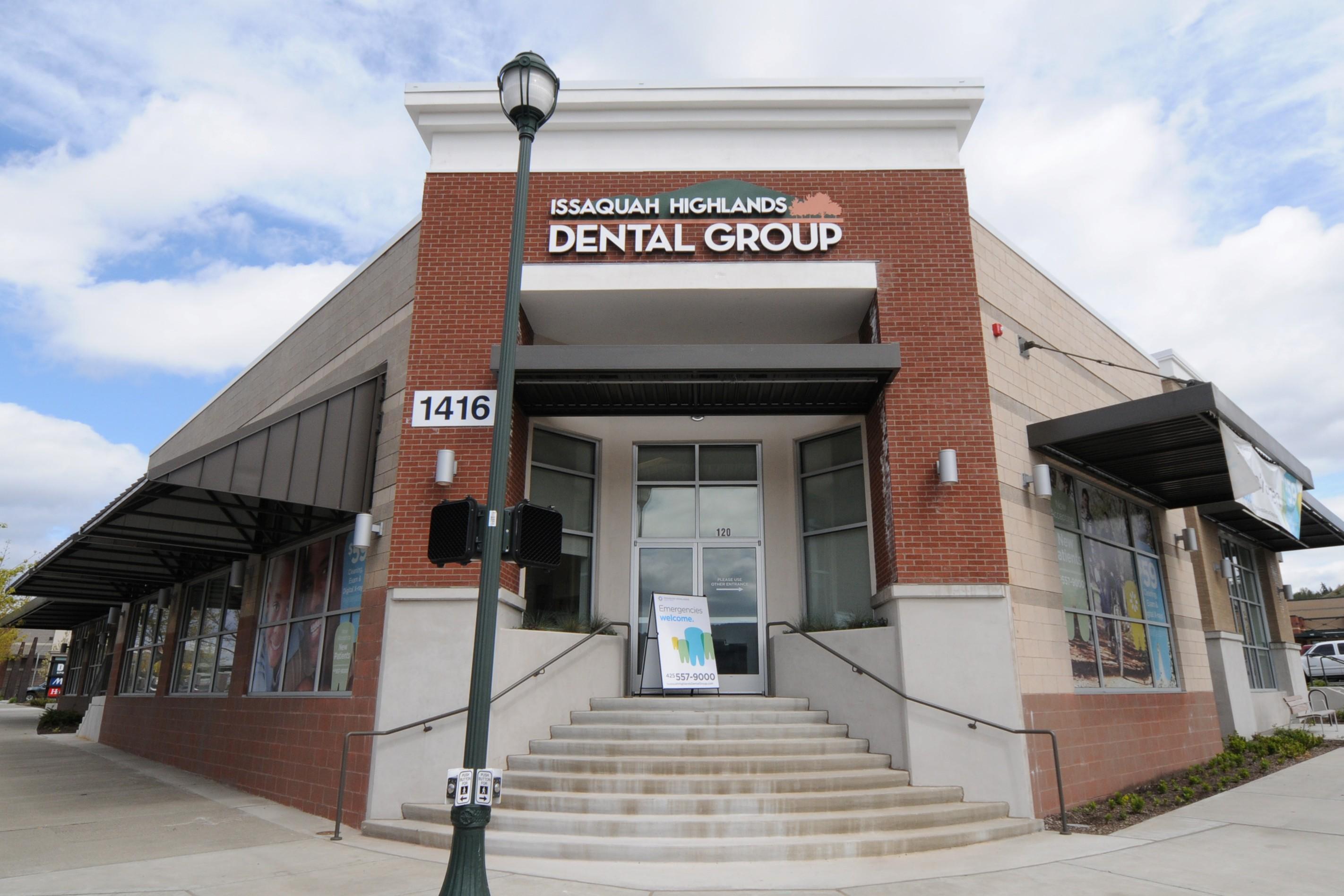 Issaquah Highlands Dental Group image 2