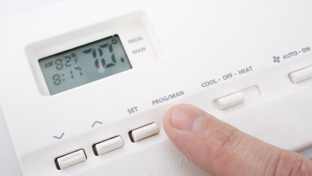 Booker Heating and Air Conditioning image 5