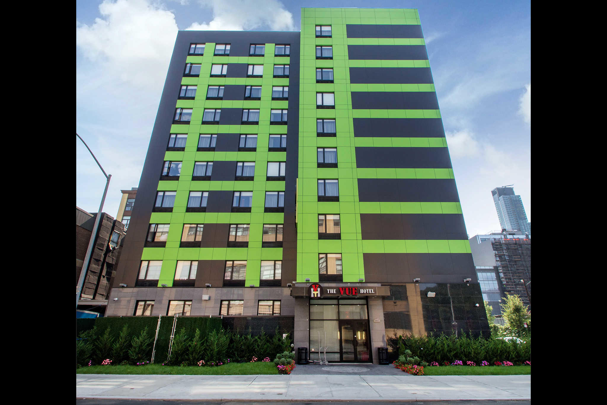 The Vue Hotel, an Ascend Hotel Collection Member image 0