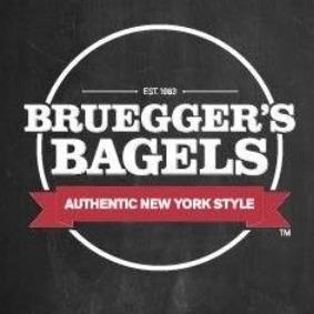 Bruegger's Bagels and Jamba Juice