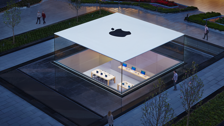 Apple Zorlu Center