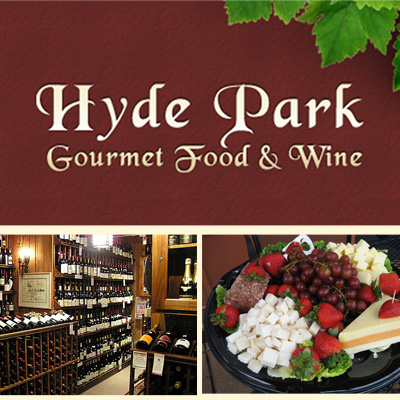 Hyde Park Gourmet Food & Wine