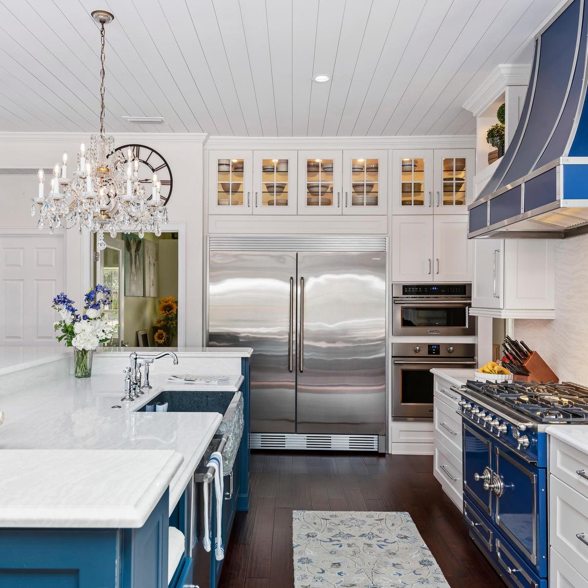 S&W Kitchens image 14