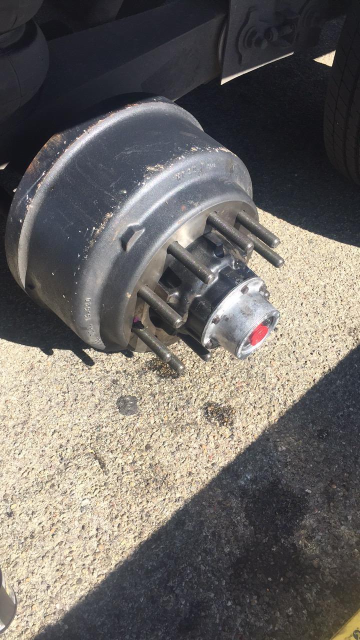All American Truck & Trailer Repair image 0
