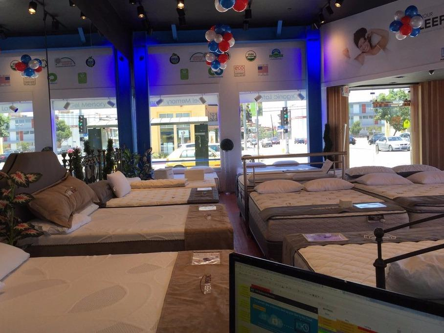 Los Angeles Mattress Stores Coupons near me in Los Angeles