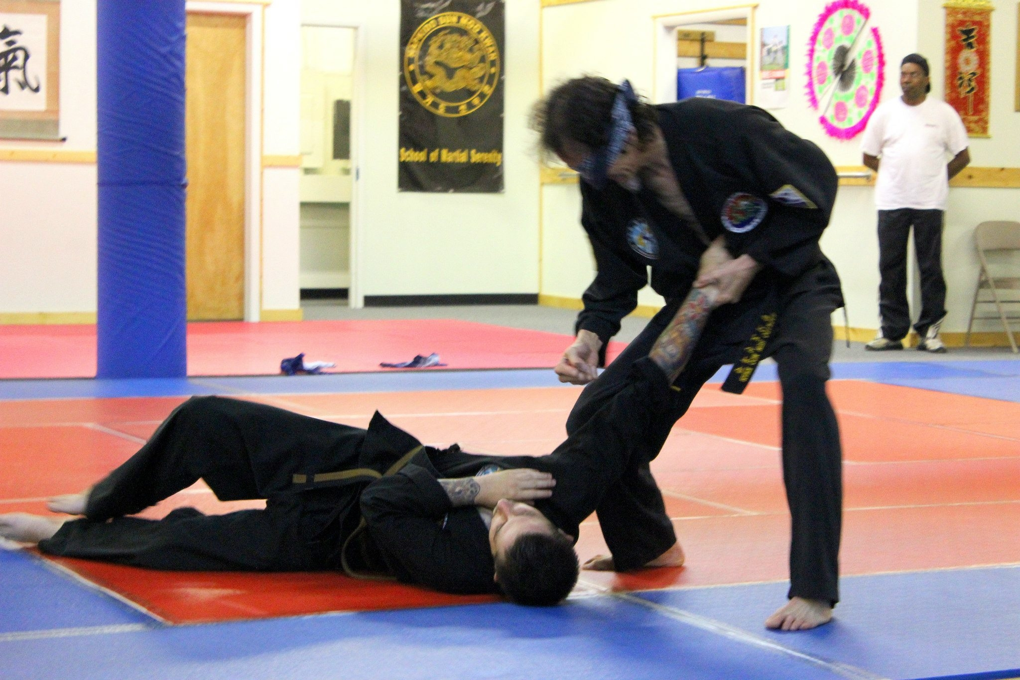 Decatur Martial Arts Academy image 6