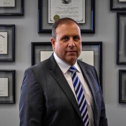 Attorney Julio Marrero, Senior Managing Partner