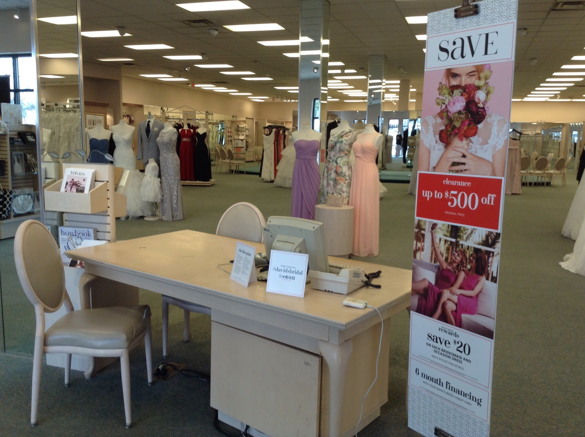 David S Bridal Bridal Shop St Peters Mo 63376