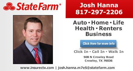 Josh Hanna - State Farm Insurance Agent image 0