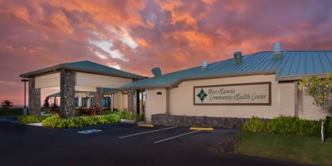 West Hawaii Community Health Center
