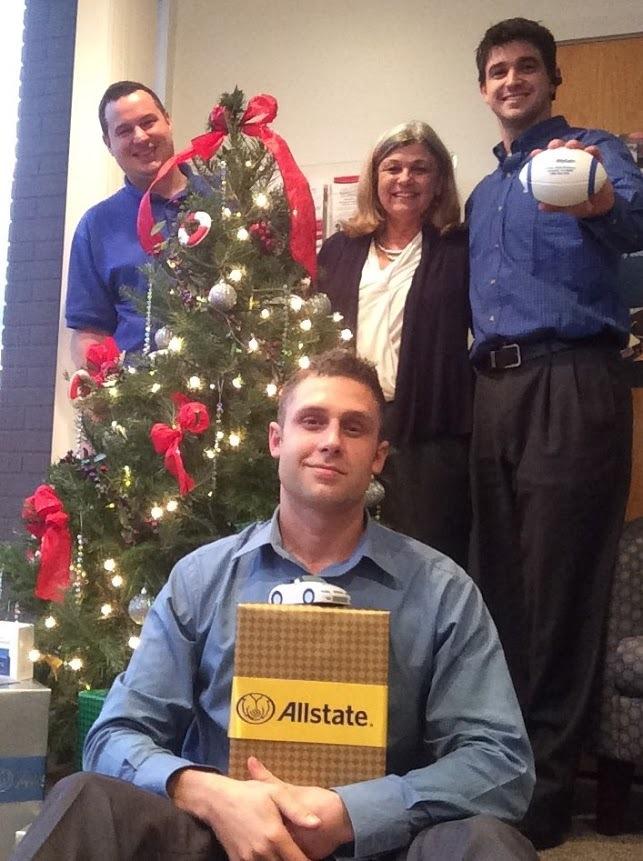 M Hayden Agency: Allstate Insurance image 5