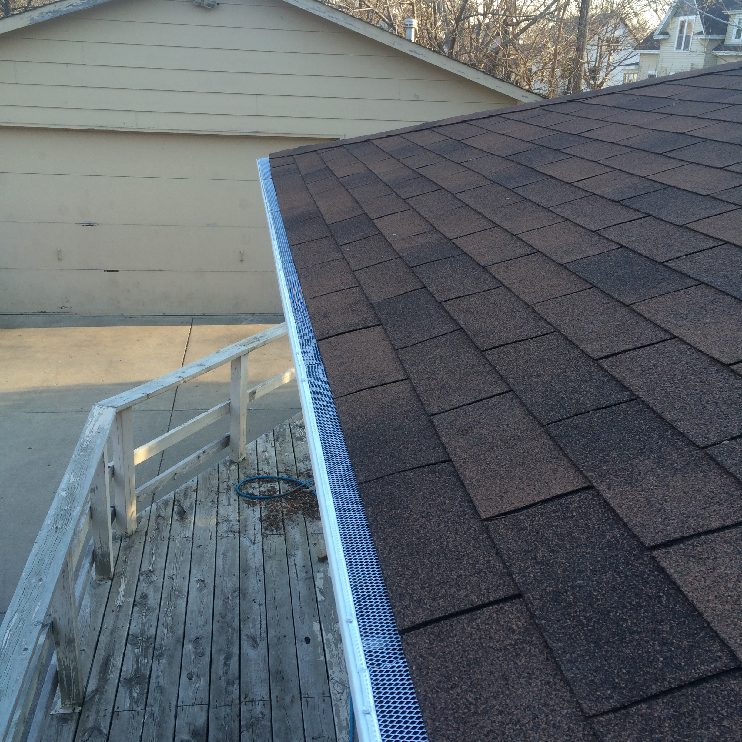 Waterboy Gutters Mn Gutter Installation And Repair