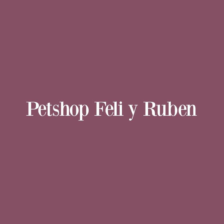 Petshop Feli y Ruben