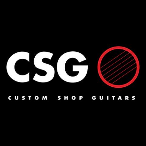 Custom Shop Guitars image 22