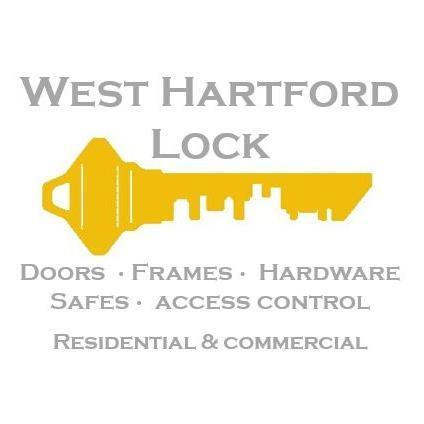 West Hartford Lock