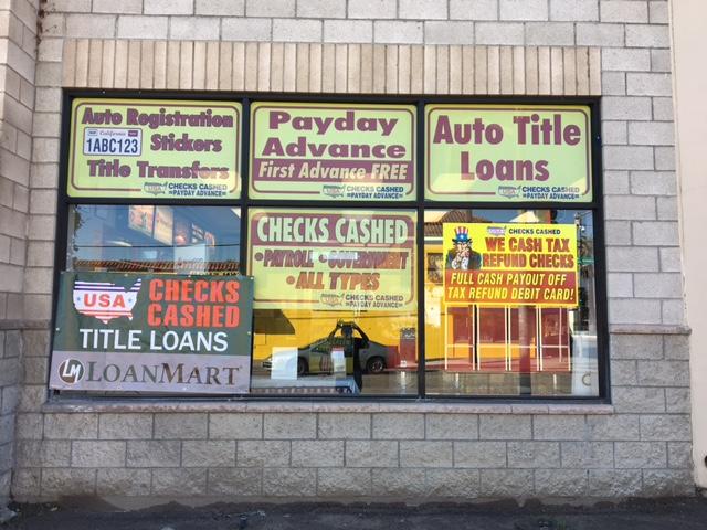 USA Title Loans - Loanmart San Bernardino image 0