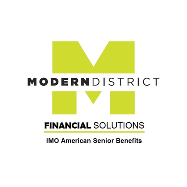 Modern District Financial Solutions