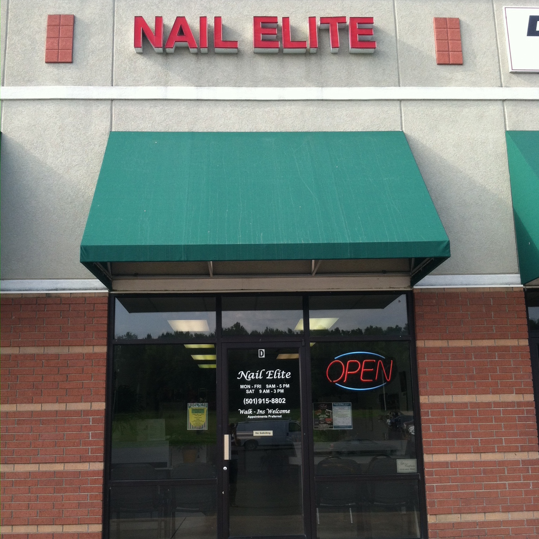 Nail Elite image 0