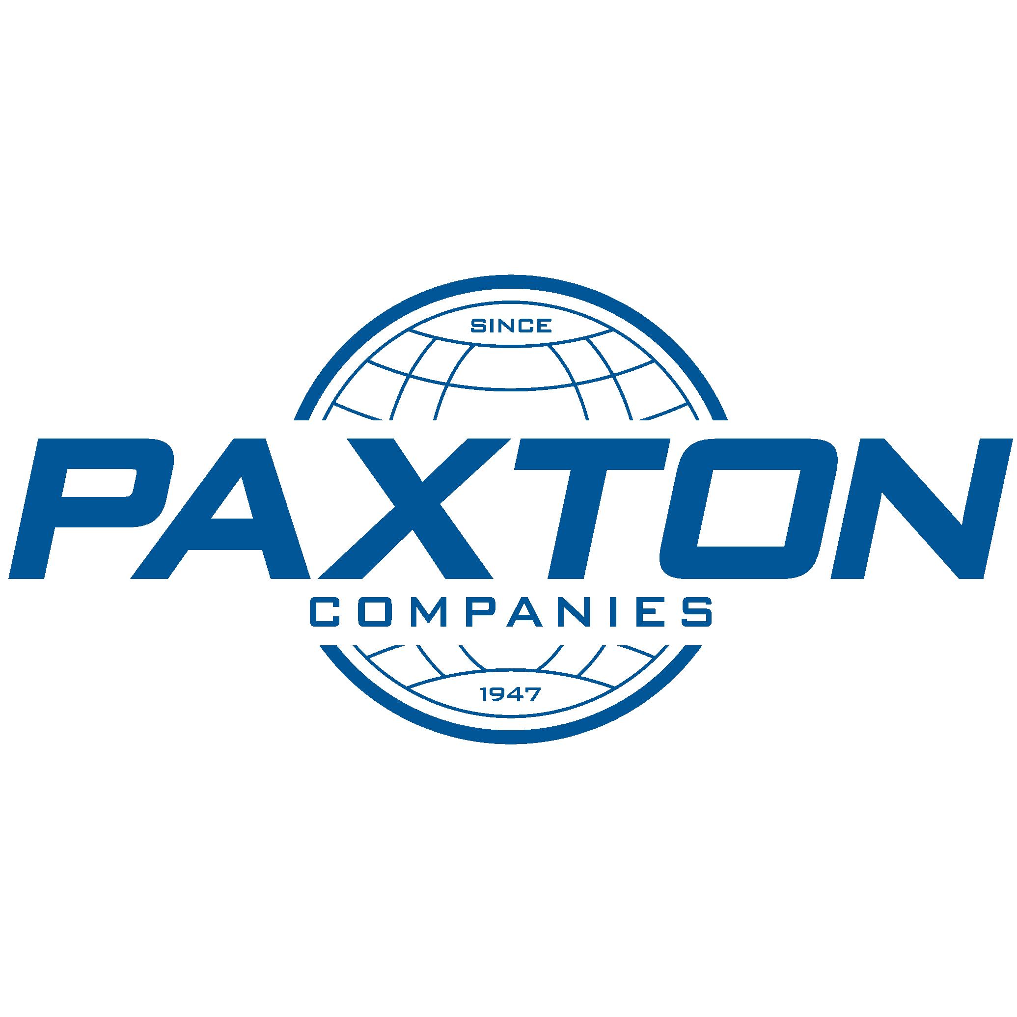 Paxton Van Lines, Inc.