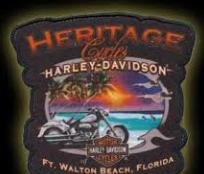 Heritage Cycles Harley Davidson Of Fort Walton Beach