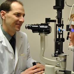 Jason Tuchowski, OD, , Eye Care Specialist