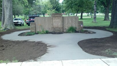 Collard's Masonry and Concrete Inc image 8