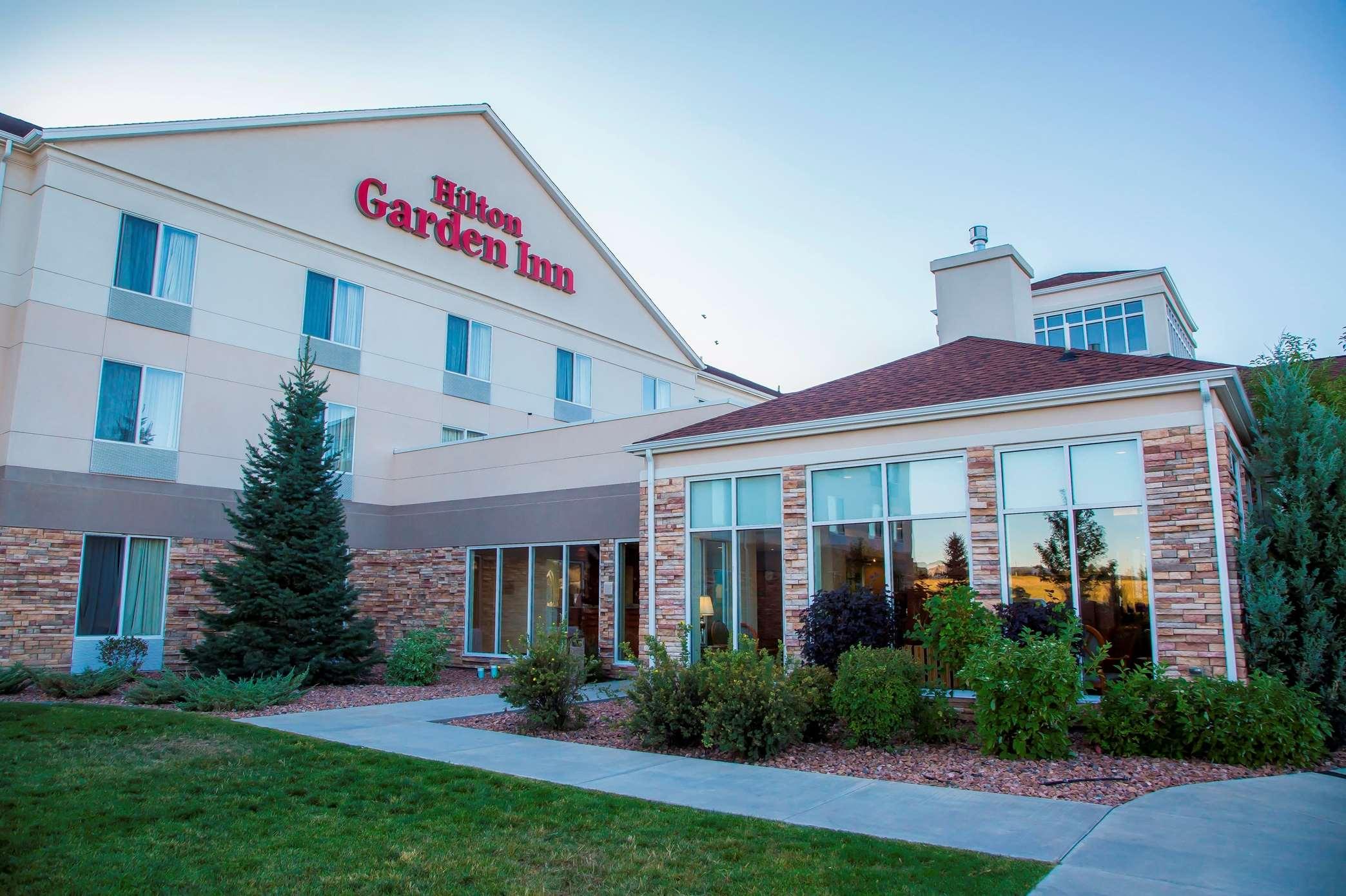 Hilton Garden Inn Colorado Springs Airport image 3