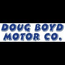 Doug Boyd Motors, LLC